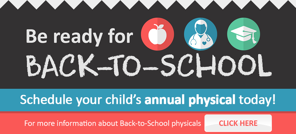 Is Your Family Ready for Back-to-School?
